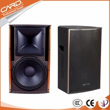 China speaker manufacturer new 8 ohm 12 inch speaker ,concert speakers