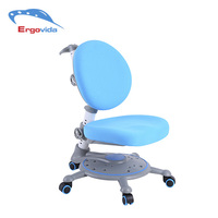 Children Swivel Ergonomic Chair Children Study