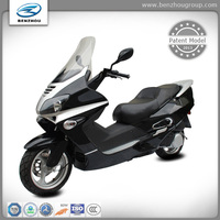 ZheJiang special cool 250cc scooter 4 stroke fashion