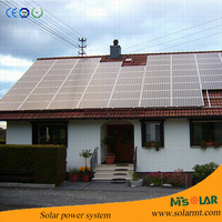 Offer Solar Power 5KW System Home Generator Complete Equipment