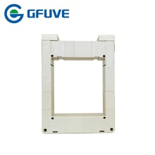 FU120 square Hole Clamp On Current Transformer/hot sale SPLIT-CORE CT /industrial current sensor