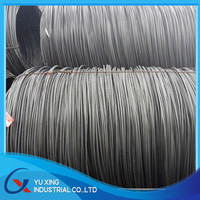 8mm deformed steel bar in coil