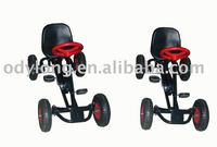 NICE GIFTS for kid toy karting,pedal mini go kart from manufacturer