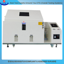 OTS Programmable Corrosion Test Chambers Salt mist spray test for coated products