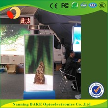 P10 outdoor fixed advertising led display solar power outdoor led sign