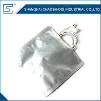 Low Price Hot Selling Ziplock Aluminum Foil Packaging Bag For Usb