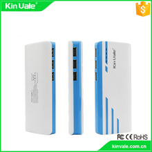 New Stylish power bank 15000mah made in china,factory price power bank