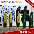 Promotion election DIY beach flag blank