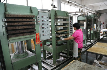 2017 factory direct sale carbon fiber manufacturing equipment