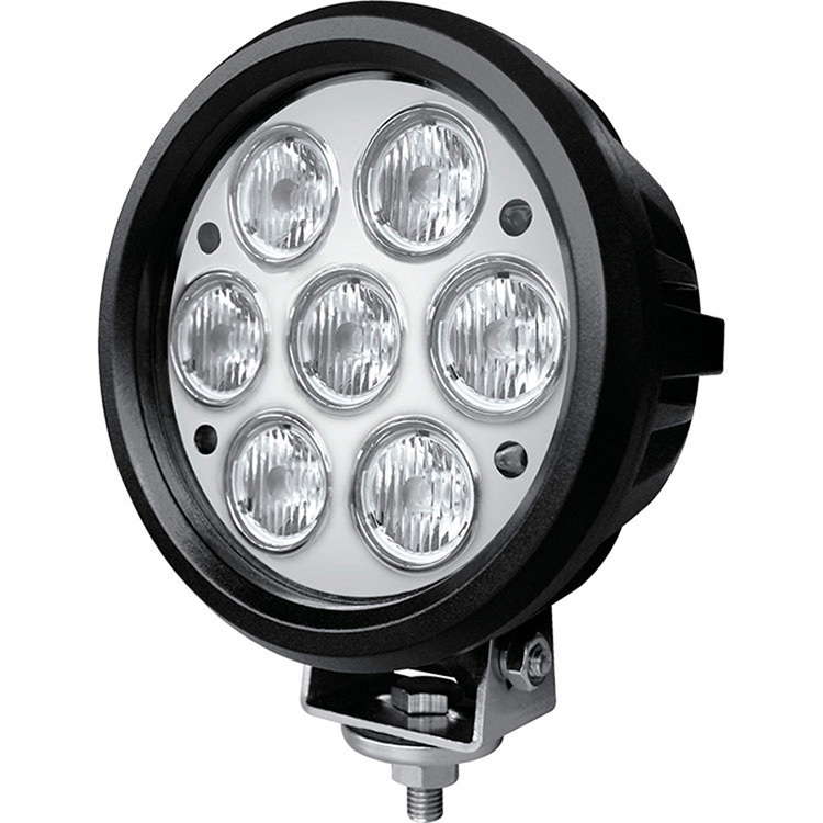 High Performance Car Lights Led 70W 4x4 Offroad Led Work Light with high bright and high quality