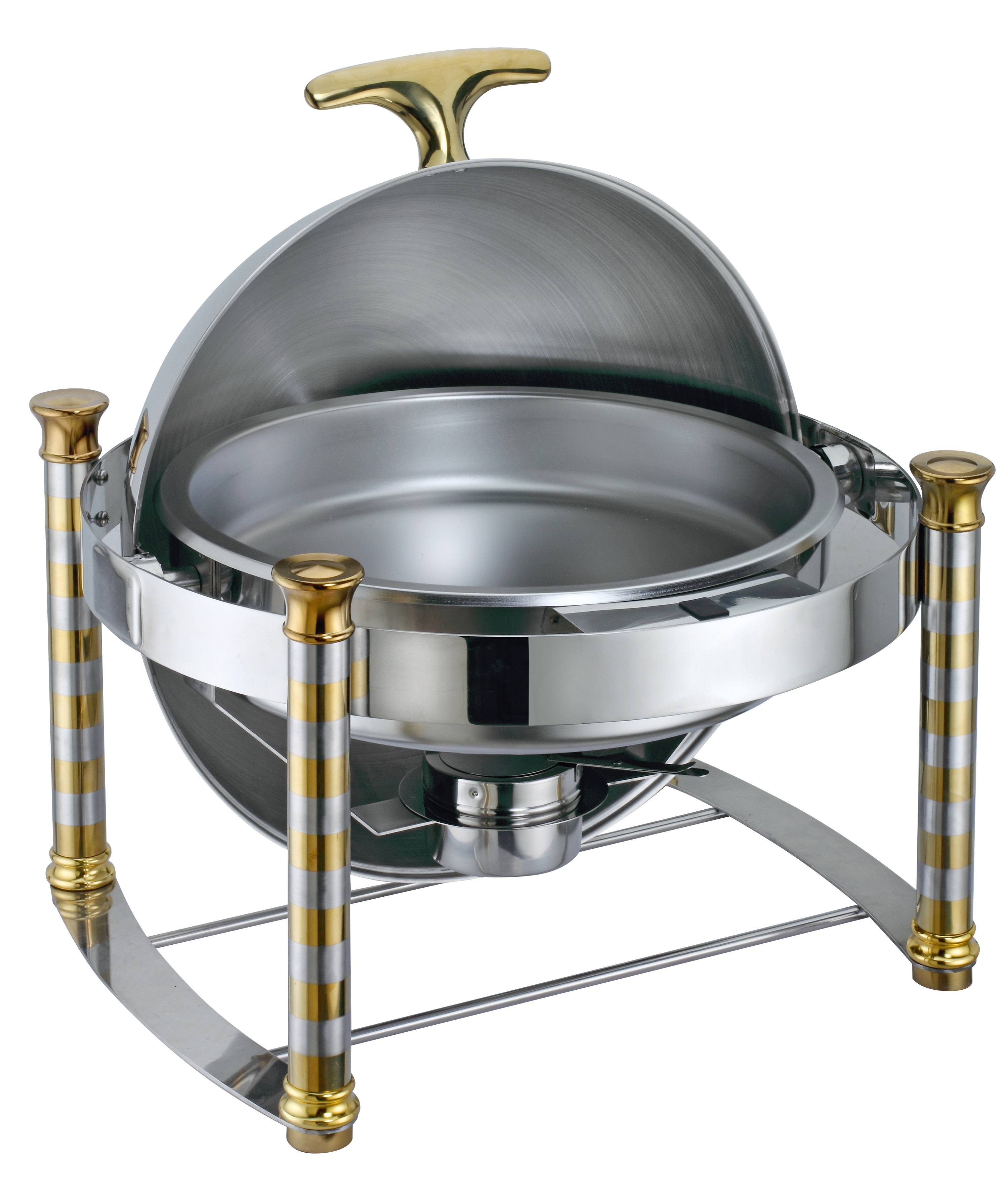 Factory price food warmer stainless steel chafing dish for catering
