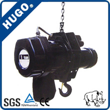 1000 kg Stage Electric Chain Hoist Lifting Appliances(TCH)
