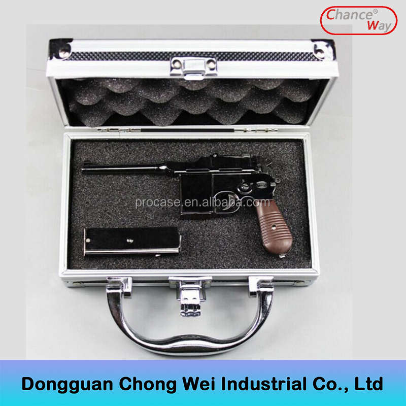 Military Tool Gun Case Firearms/Hunting Equipment Shotgun Case