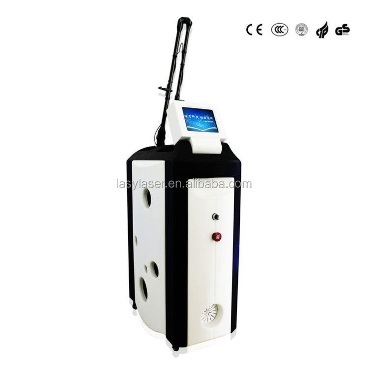 Fractional Co2 laser medical machine/co2 laser surgery machine