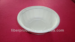paper pulp food container