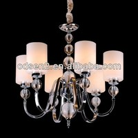 Decorative hanging lamp home pendant light