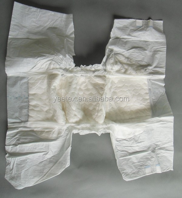 adult cloth diaper with OEM customized diapers; free adult baby diaper sample