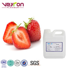 selling well food grade strawberry oil flavor for candy and gum