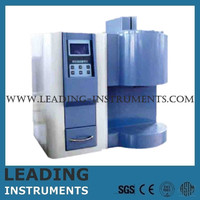 Package melt flow test equipment LEADING INSTRUMENTS