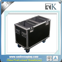 Tricases newest wholesale cheap custom Made Flight Cases