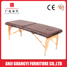 Better spa bed,folding massage table,facial bed