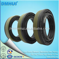 RWDR KASSETTE type shaft oil seal 45-70-14/17 for farm mechinery