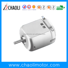 FC130 carbon-brush motor for car window,printer,styling brush and radio control model-chaoli
