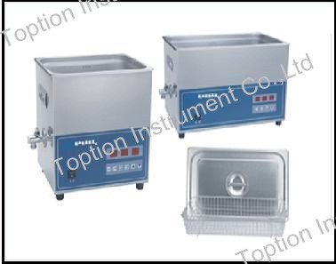 New Generation Ultrasonic wave Stainless Steel Digital Commercial Ultrasonic Cleaner