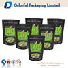 Customized Printed Ziplock Plastic Bags Reasealabe