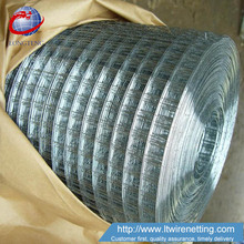 steel reinforcing welded wire mesh iron welded wire mesh galvanized 1x1 welded wire mesh size