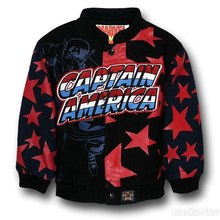 newest design full customized sublimation varsity jacket