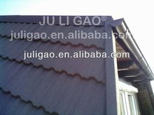 Roof Protection Material / Red And Black Roof Tiles / Roof Tiles Price Square Meter