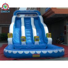 Children inflatable toys custom inflatable toys commercial jumping castles sale JMQ-W203