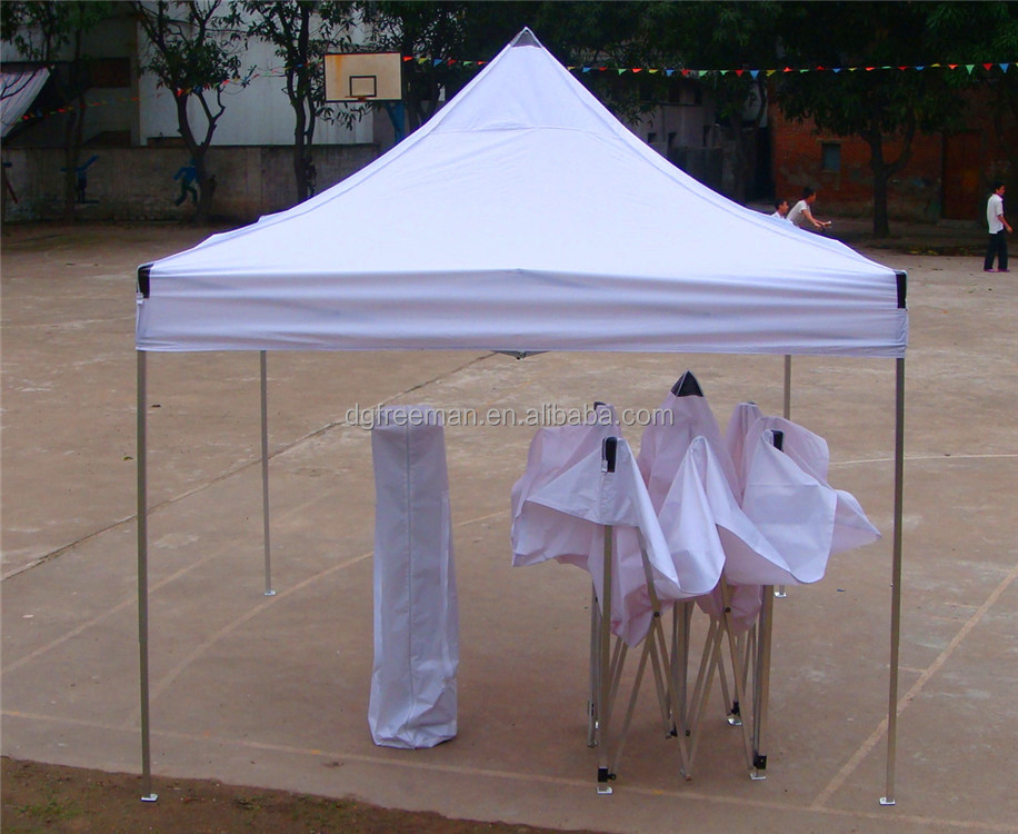 Outdoor event tent <strong>trade</strong> show promotional pop up canopy tent