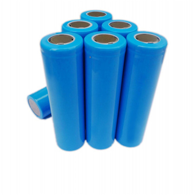 Rechargeable 3.7v 18650 Li-ion Lithium battery cells 3.6v 3ah 3000mah