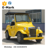 2 or 4 Seats Electric Classic Cars/Smart Electric Car Can be Use as Golf Cart and Sightseeing Car For Sale on Alibaba from China