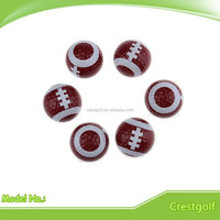 Rugby Sports Golf Ball Funny Golf Balls