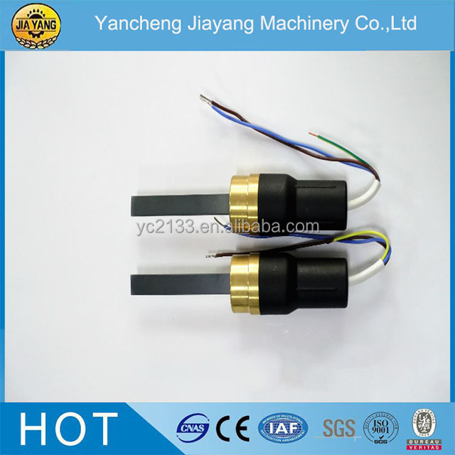 Hot sale high quality Si3N4 heating elements for heating faucets,thermostatic bath,water heater