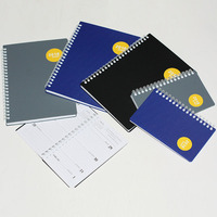 cheap wholesale hard cover agenda