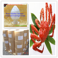 Hot Sale Pharm grade Water soluble Chitosan 90%