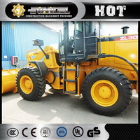 Small wheel loader ZL30G/compact wheel loader/construction machinery/earth moving equipment