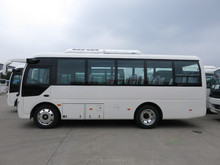 25 seats mini bus price SLK6750AC