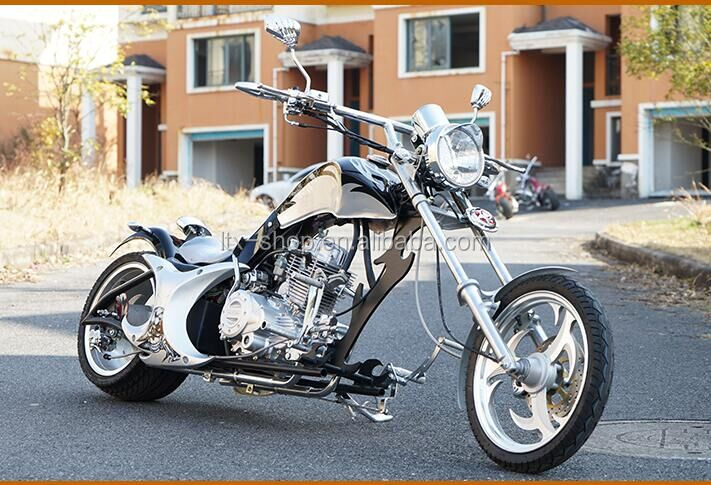 Foreign trade sales Big dog Electric 3000w Motorcycle Cool sport electric motorcycle