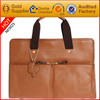 2016 Genuine leather bolsos de moda for men