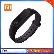 Original Xiaomi Mi Band 2 Smart Bracelet Wristband Miband 2 Fitness Tracker Pedometer Smartband for Android Smartphone and IOS