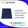 2015 High quality poly 140w solar panel, poly solar modules with CE,CEC,TUV,IEC,ISO certificates