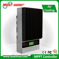 Hot Sale 12V Solar Panel Charge Controller 60A for 100 Watt Solar Panel