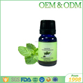 10ml good quality competitive oem/odm natural peppermint oil
