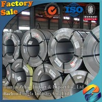 JIS G3302 SGCC, DX51D and ASTM A653 2) Grade of galvalume steel coils /Gi coil
