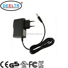 high quality Professional AC/DC power adapter 12v 24v male female plug power adapter